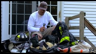 ultimate scent crusher test firefighter hockey gear review