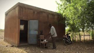 Birds and People - Living on the Edge in the Sahel