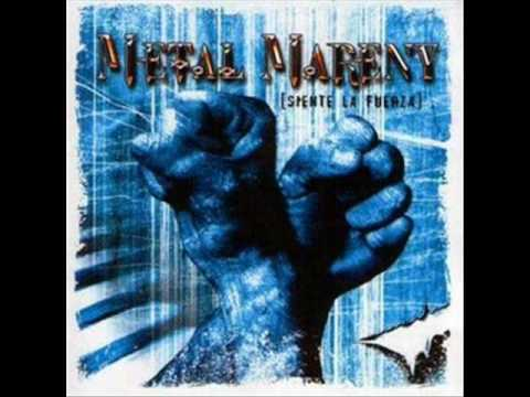 Inmortal  -  METAL MARENY