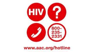 HIV Questions?