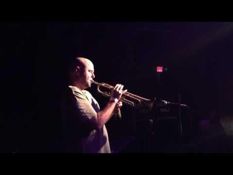 Philip Lassiter Trumpet Freestyle ft. Shaun Martin