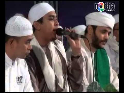 Qomarun Sidnan Nabi - Hb. Fahmy Alhabsy