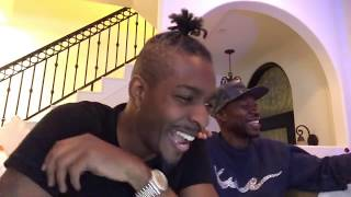 Download Video King Los vs Bro Polight word challenge pt2 amazing freestyle !!! MP3 3GP MP4