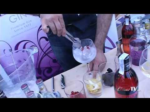 Las mejores im�genes del Gin Festival Sitges 2012