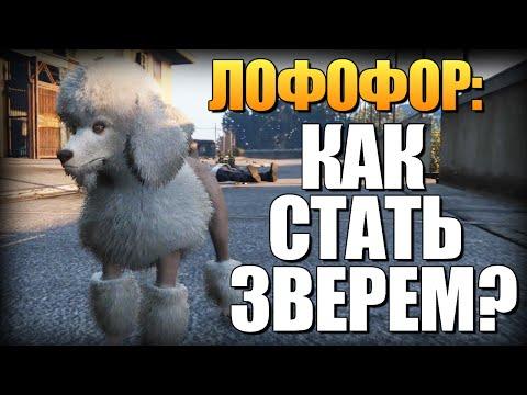 GTA 5 - Как Играть за...