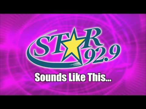 Star 929  The 90s to Now!