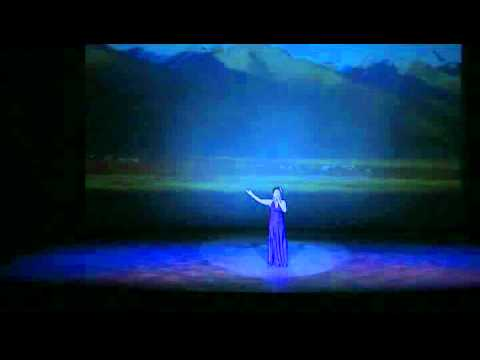 mccca 2010 gala-02: Soprano: Tibetan Plains