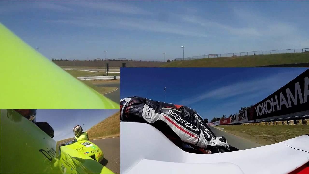 Sonoma Raceway April 29th 2016