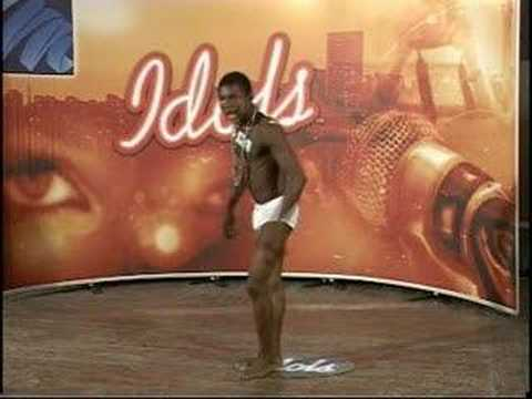 West african Idol Fela