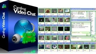 Camfrog Video Chat Review