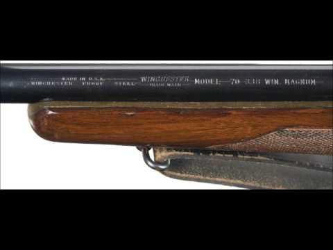 The Gun Smith's Show - .338 Winchester Magnum
