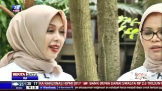 Female Zone: Istri Anies-Sandi, Kalah Menang Tetap Happy  #2