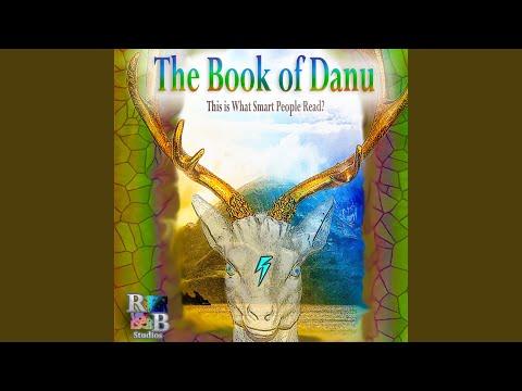 A Prayer to Sweet Danu