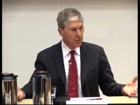 2009  Lee Kuan Yew School of Public Policy - China & Japan as Partners and Rivals in East Asia
