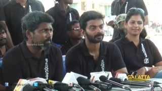 Papparapaam Movie Launch | Galatta Tamil