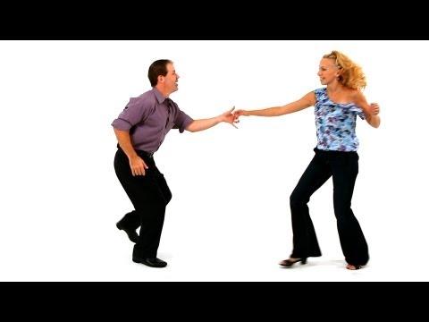 Types of Swing Music | Swing Dance