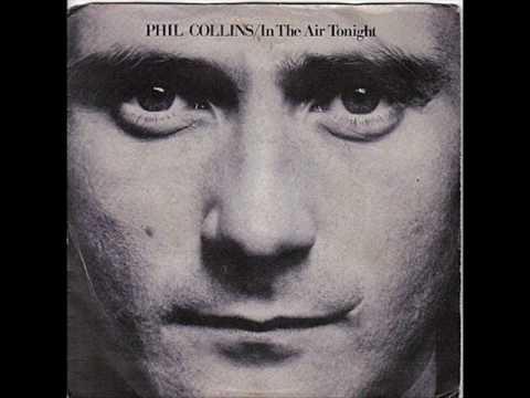 Phil Collins- In the Air Tonight [Lyrics in Description]
