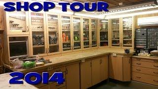 Shop Tour 2014