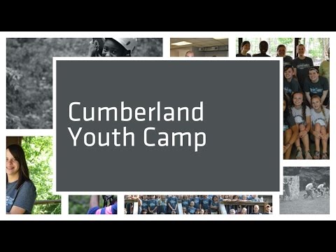 Get to Know Cumberland Camp
