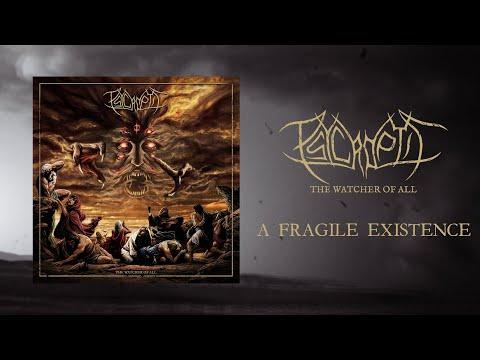 Psycroptic - A Fragile Existence
