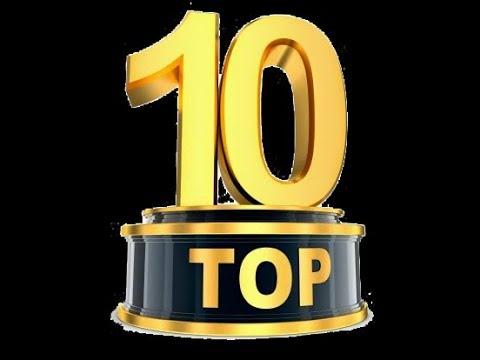 LDM Radio Top ten of the week Oct 16th
