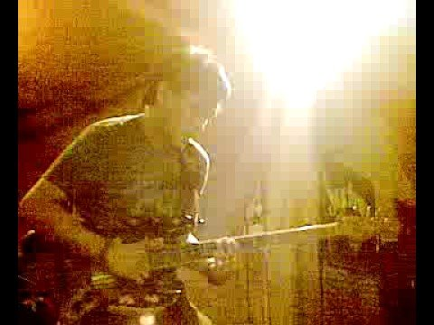Barry Likumahua Bass Solo