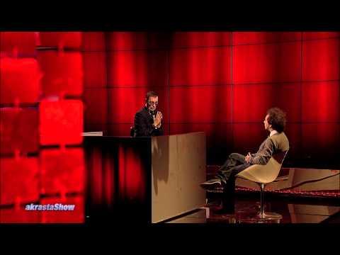 Agon Channel - A Krasta Show - Visar Arifaj