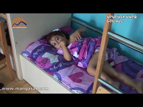 Հայաստանի համայնքներ ՆՇԱՎԱՆ
