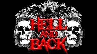 Hell and Back - Scissors