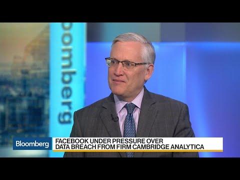 Facebook Under Pressure Over Data Breach