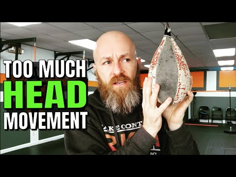 Head Movement Is Small Movement | Avoid These Common Mistakes