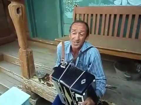 Сергей мороков песни