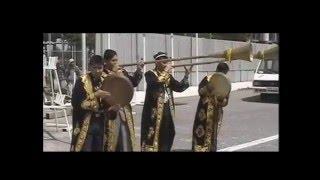 "Andy Tajikistan ""Sahraie"" official music video HD"