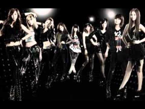 SNSD - Run Devil Run (Korean ver. MP3 only)