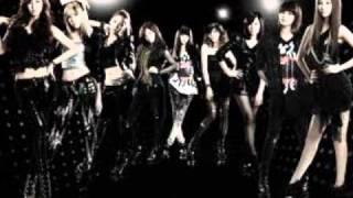SNSD - Run Devil Run (Korean ver. MP3 only)