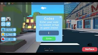 ROBLOX MOB MINERS [CODE]