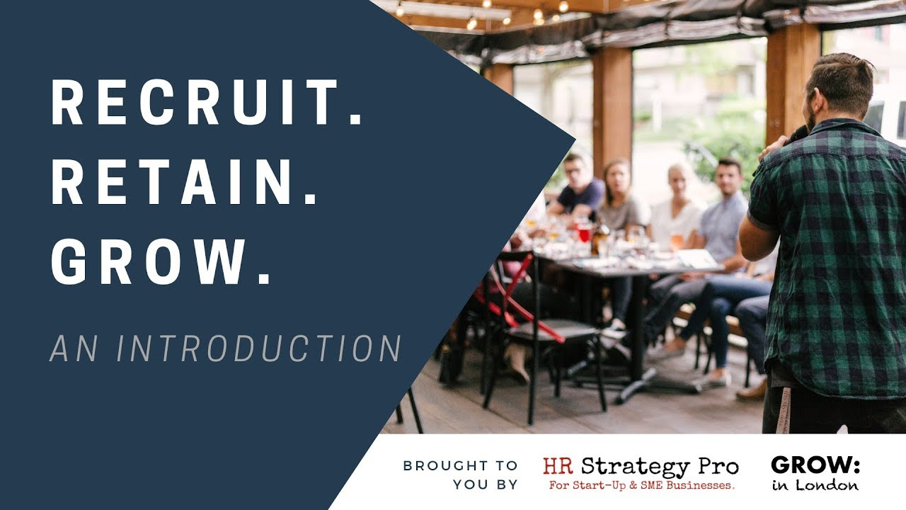 HR Strategy Pro - Training London, London, Leadership Training