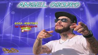 ÁNGEL OSCURO - ULISES BUENO (KARAOKE)