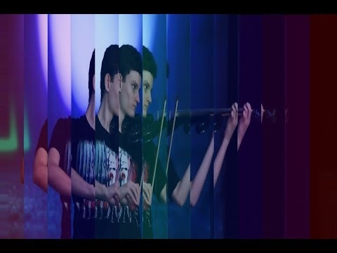 Madonna - Girl Gone Wild (Violin Cover by Caio Ferraz) - Live from Viva Fest 2013