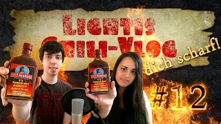 Lightis Chili-vlog #12 - Hot Mamas N°2 Und N°3 Barbecue Sauce