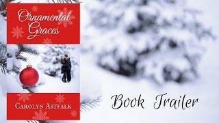 Ornamental Graces Book Trailer