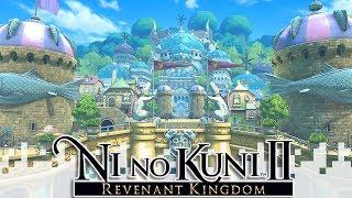 NI NO KUNI II: REVENANT KINGDOM - Ding Dong Dell! - EP23 (Gameplay)