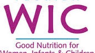 USA Грипп - бесплатная страховка для Детей и Матерей WIC 27.01.2015