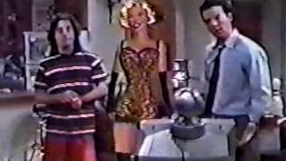 Venus on the Hard Drive (unaired TV Pilot)