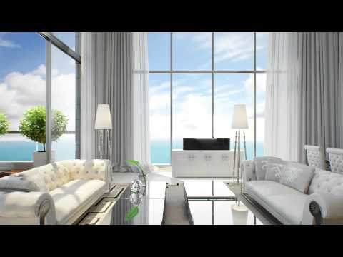 Penthouse Migdal David - Architectural movie
