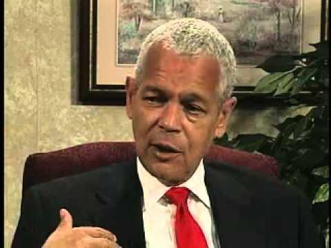 Congressional Race - Julian Bond