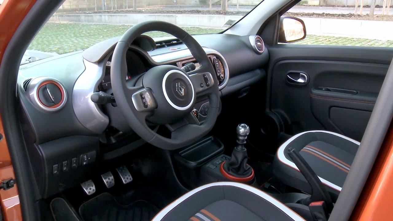 Renault Twingo Gt Youtube