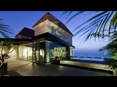 Bollywood Actor John Abraham S Penthouse Luxurious Home In