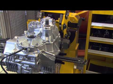 BMW Motorrad Berlin Plant HD GS vol.2