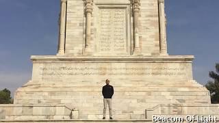 Persian History, with Kayvon Afshari